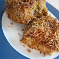 Ruby Cake Recipe