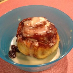 Sticky Buns II Recipe
