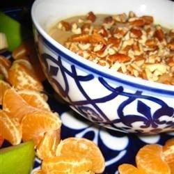 tinas fruit dip photos