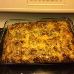 Tex-Mex Beef and Cheese Enchiladas Recipe
