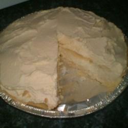 Old English Cream Pie Filling