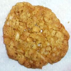 Cracker Jack Cookies I Recipe