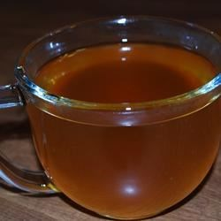 The Spiced Cider Project Recipe