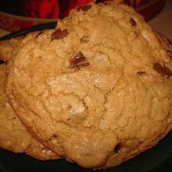 Best Ever Chocolate Chip Cookies II