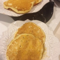 Fast and Easy Pancakes Recipe