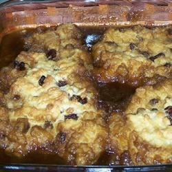 Photo of Half-hour Pudding Cake (Montreal Pudding) by Holly Liddiard