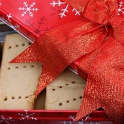 Scottish Shortbread IV Recipe