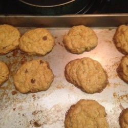 Corn Flake Cookies II Recipe