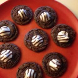 Brookies (Fudgy Brownie Cookies) Recipe