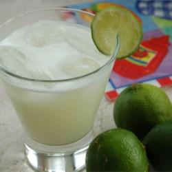 brazilian lemonade printer friendly