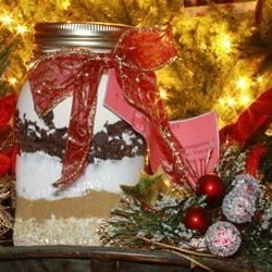 Cowboy Cookie Mix in a Jar Recipe