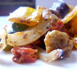Photo of Oven-Roasted Vegetables by The South Beach Diet Online