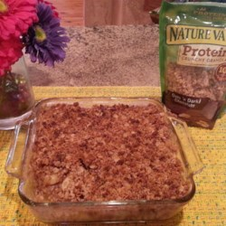 Crispiest Apple Crisp Recipe