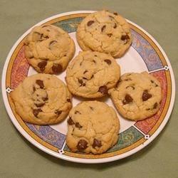 Chocolate Chip Cookies I