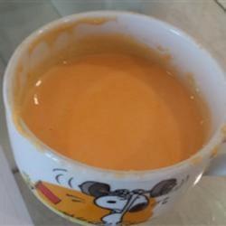 Healthy Carrot Milkshake Recipe
