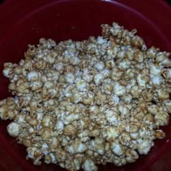 State Fair Kettle Corn Recipe