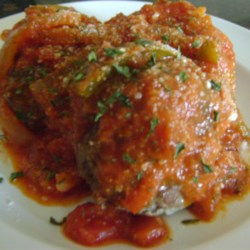 Starr's Savory Meatballs Recipe