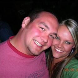 Kris and Stephanie