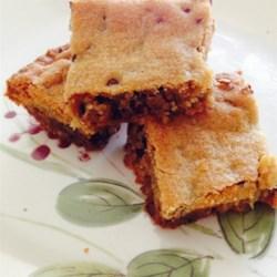Brown Sugar Brownies Recipe