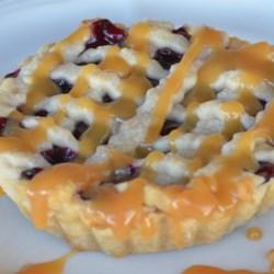 Homemade Blueberry Pie Filling  Recipe