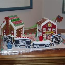 Gingerbread Winterland 08