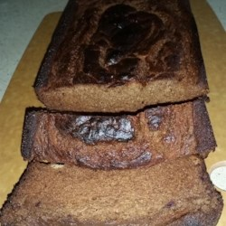 Grain Free Banana Bread Recipe