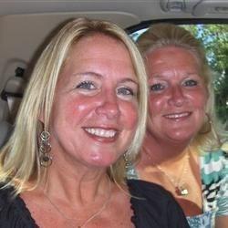 Me & my sissy