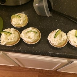 Mini Key Lime Pies Recipe