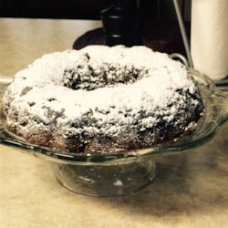 Allie's Awesome Easy Spice Cake Recipe