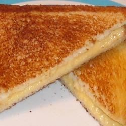 Image of America's Favorite Grilled Cheese Sandwich, AllRecipes