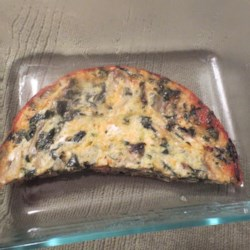Farm Share Quiche Recipe