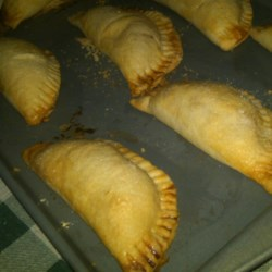 Jamaican Plantain Tarts Recipe