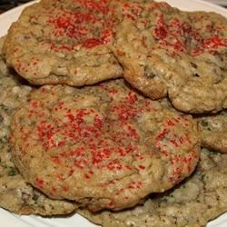 Germantown Cookies Recipe