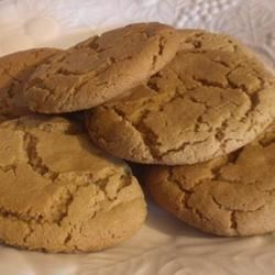 Photo of Big-Batch Butterscotch Cookies by JoAnne  Riechman