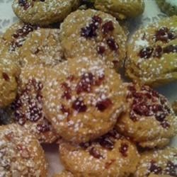 Pumpkin Cookies IV Recipe
