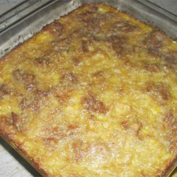 Corn Souffle Recipe