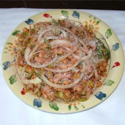 Garbanzo Bean Salad II