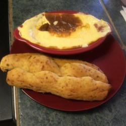 Beer Cheese Pretzel and Dip Recipe