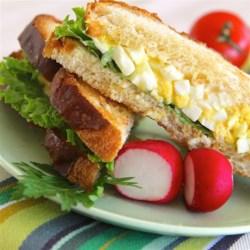 jens heavenly egg salad photos