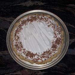 Photo of Honey Chocolate Pie by PAMSTER2