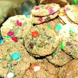 Photo of Monster Cookies III by Bobbie