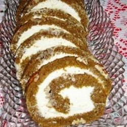 Pumpkin Roll l
