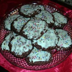 Photo of Chocolate Lebkuchen by Juanita Peek