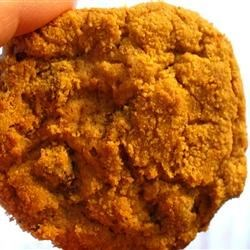 Photo of Cinnamon Graham Crunchy Cookies by v monte