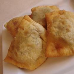 Italian Special Sweet Fried Ravioli Cookies Recipe