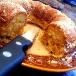 Ooey Goey Cake Recipe