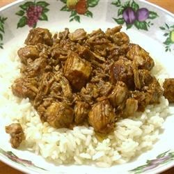Photo of Filipino Pork Adobo by joy
