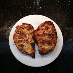 Fabienne's Barbecued 'Papcinna' Drumsticks Recipe