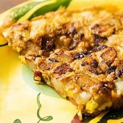 Photo of Spanish Tortilla by Leslie Rosas