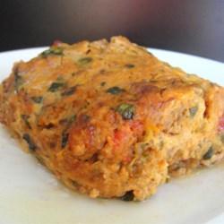 Paleo Spaghetti Pie (Grain, Gluten, and Dairy Free) Recipe